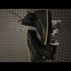 Nike Shoes - Nike AF1 Special Forces EUC